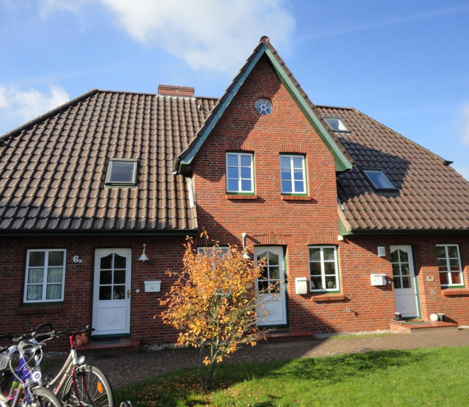 Ferienhaus Südstrand Wyk Föhr